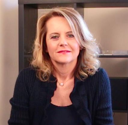 Valeria Antonelli, consulente e coach per il benessere dell'intestino