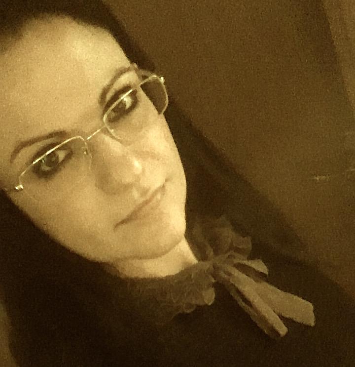 Elisa Balconi.