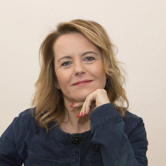 Valeria Antonelli - Life coach